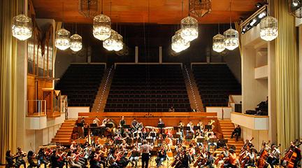clasica  Concierto solidario de la Orquesta Ciudad de Granada y CajaGranada Ningún niño sin juguete