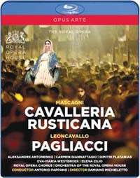 cdsdvds  Nueva lección magistral de Antonio Pappano