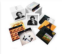 cdsdvds  Toda la discografía de Philip Glass en Sony Classical