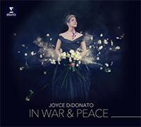 cdsdvds  Joyce DiDonato: Pura emoción