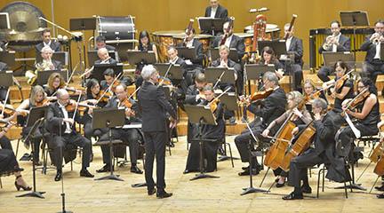 clasica  Concierto de Navidad de la Real Filharmonía de Galicia