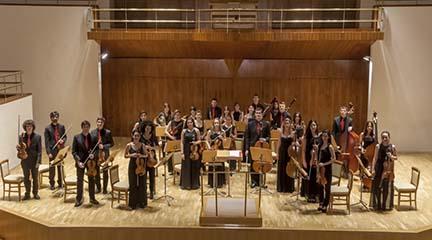 clasica  Concierto de Reyes con la Orquesta Madrid Sinfónica