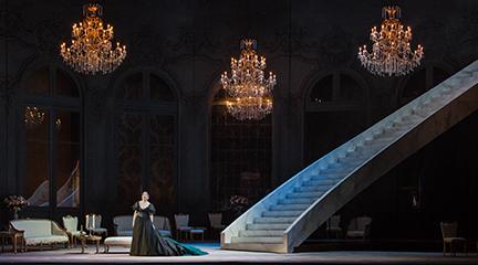 lirica  El Palau de les Arts amplía sus visitas guiadas a los ensayos de La Traviata, Lucrezia Borgia, Werther, y Tancredi