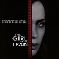 cdsdvds  Elfman acompaña a La chica del tren