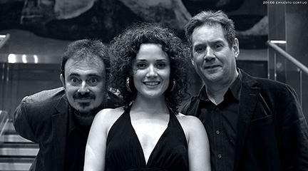 jazz  Todo Gershwin en Bogui Jazz