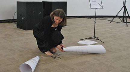 contemporanea  Sesión doble de experimentación sonora en enero en CentroCentro