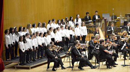 clasica  La Real Filharmonía de Galicia continúa enero con Mahler