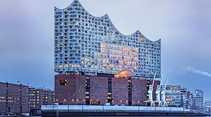 Elbphilharmonie © Thies Raetzke