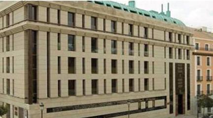 actualidad de centros  Pruebas de selección y convocatoria de becas de la ESMRS