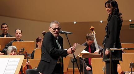para ninos  Grandes clásicos infantiles con la Orquesta Metropolitana de Madrid