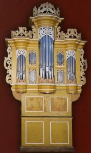 lutheria  El contrabajo en la música sacra   El contrabajo en forma de pera