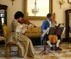 festivales  EL XVI FESTIVAL DE MÚSICA DE ARANJUEZ RINDE HOMENAJE A HAENDEL Y HAYDN