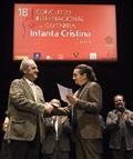 premios  ARTYOM DERVOED, GANADOR DEL CONCURSO DE GUITARRA INFANTA CRISTINA