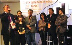 premios  PALMARÉS DEL X CERTAMEN NACIONAL DE PIANO RÍO ÓRBIGO