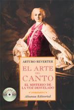 libros  EL ARTE DEL CANTO. EL MISTERIO DE LA VOZ DESVELADO
