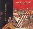 cdsdvds  AMORS E CANSÓ