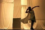 danza  BALLET FLAMENCO EN EL TEATRO DE LA ZARZUELA