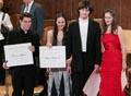 premios  FINALIZA LA CUARTA EDICIÓN DEL CONCURSO INTERNACIONAL JOAQUÍN RODRIGO