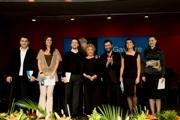 premios  GANADORES CONCURSO INTERNACIONAL DE CANTO JULIÁN GAYARRE