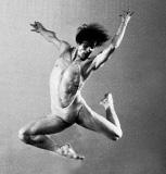 danza  HOMENAJE A NUREYEV EN EL 15 ANIVERSARIO DE SU MUERTE