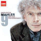 cdsdvds  GUSTAV MAHLER
