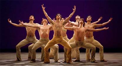 danza  El Corella Ballet se presenta en Mallorca