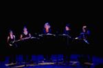 cursos  Taller de voz contemporánea del VocaalLAB Nederland en Madrid