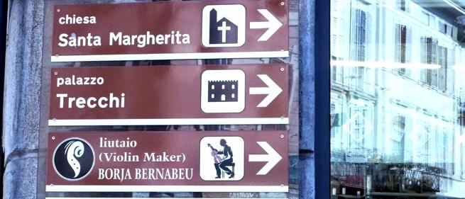 entrevistas  Borja Bernabéu, o la luthería como arte