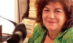 entrevistas  Cristina Bordas, autora del Catálogo de Instrumentos Musicales en Colecciones Españolas