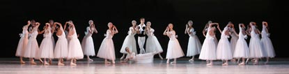 danza  Guerguiev y el Ballet Marinski juntos en el Palau de les Arts