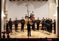 musica  Música antigua en el Festival Pórtico de Zamora