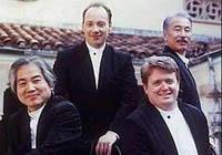 contemporanea  Estreno de Alberto Iglesias con el Cuarteto de Tokio