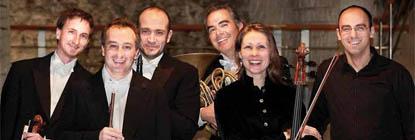 contemporanea  El Ensemble neoArs debuta en el Ciclo de Contemporánea de Andalucía