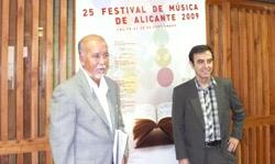 portada  Alicante acoge la XXV edición de su Festival de Música