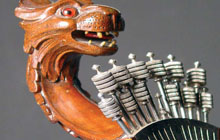 lutheria  Exposición Sonidos vecinos. Una mirada a los instrumentos de Portugal