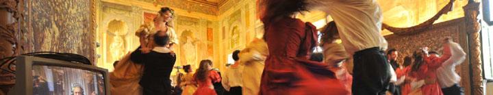 portada  La 2 de RTVE ofrecerá en directo Rigoletto de Verdi desde la ciudad de Mantua