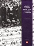 libros  Música y músicos en la vida de María Lejárraga