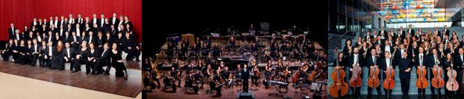 internacional  Las orquestas de la Radio y Televisión de Holanda en peligro