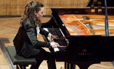 portada  La rusa Yulianna Avdeeva primer premio en el 16º Concurso de Piano Frederic Chopin