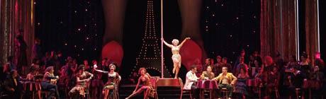 sin categoria  Manon. Lujo y placer parisinos