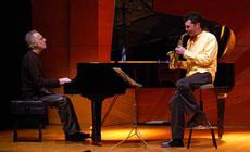 jazz  Ciclo de jazz de la AIE y la UCM