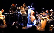 jazz  Ciclo de jazz de la Fundación Unicaja