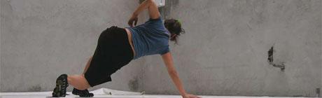 contemporanea danza  Nuevos lenguajes artísticos en Escena Contemporánea