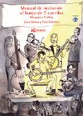partituras  Manual de iniciación al banjo de 5 cuerdas