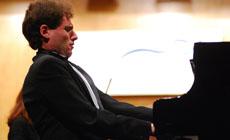 clasica  Concierto extraordinario del pianista Boris Giltburg