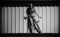 contemporanea danza  La mujer protagonista en Escena Contemporánea
