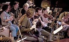 festivales  XV Festival Internacional de música improvisada Hurta Cordel