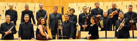 contemporanea  La Orquesta de Cámara del Auditorio de Zaragoza presenta música contemporánea con clave