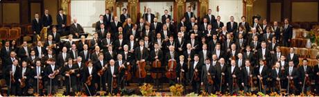 portada  TVE retransmite en directo el concierto de la Orquesta Filarmónica de Viena