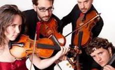clasica  Ciclo de conciertos de música clásica en la UNIA